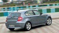 Anteprima: BMW Serie 1 - Immagine: 19