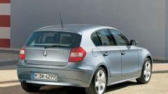 Anteprima: BMW Serie 1 - Immagine: 20