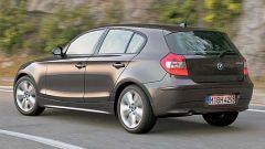 Anteprima: BMW Serie 1 - Immagine: 11