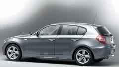 Anteprima: BMW Serie 1 - Immagine: 3