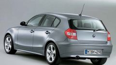 Anteprima: BMW Serie 1 - Immagine: 4