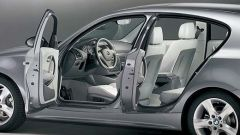 Anteprima: BMW Serie 1 - Immagine: 5