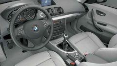 Anteprima: BMW Serie 1 - Immagine: 6