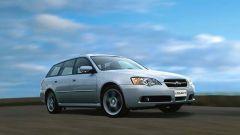 Subaru Legacy e Outback 3.0R - Immagine: 1