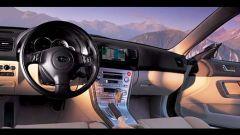 Subaru Legacy e Outback 3.0R - Immagine: 18