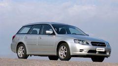Subaru Legacy e Outback 3.0R - Immagine: 21
