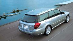 Subaru Legacy e Outback 3.0R - Immagine: 22