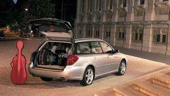 Subaru Legacy e Outback 3.0R - Immagine: 23