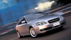 Subaru Legacy e Outback 3.0R - Immagine: 24