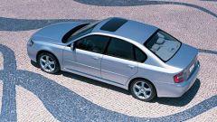 Subaru Legacy e Outback 3.0R - Immagine: 25