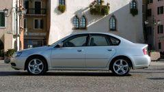 Subaru Legacy e Outback 3.0R - Immagine: 26