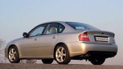 Subaru Legacy e Outback 3.0R - Immagine: 27