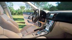 Subaru Legacy e Outback 3.0R - Immagine: 2
