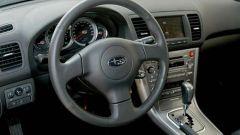 Subaru Legacy e Outback 3.0R - Immagine: 4