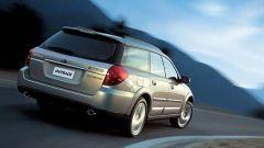 Subaru Legacy e Outback 3.0R - Immagine: 9