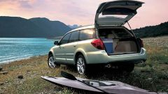 Subaru Legacy e Outback 3.0R - Immagine: 10