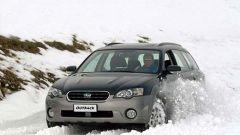 Subaru Legacy e Outback 3.0R - Immagine: 12