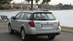 Subaru Legacy e Outback 3.0R - Immagine: 28