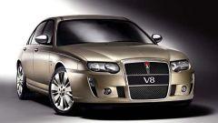 Anteprima: Rover 75 V8 - Immagine: 4