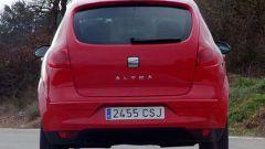Seat Altea - Immagine: 43