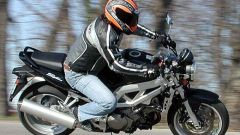 Day by day: Suzuki SV 1000 - Immagine: 1