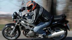 Day by day: Suzuki SV 1000 - Immagine: 17