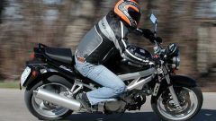 Day by day: Suzuki SV 1000 - Immagine: 18