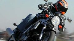 Day by day: Suzuki SV 1000 - Immagine: 20