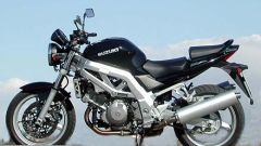 Day by day: Suzuki SV 1000 - Immagine: 25