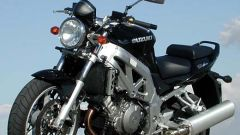 Day by day: Suzuki SV 1000 - Immagine: 26