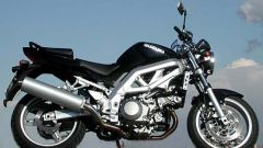 Day by day: Suzuki SV 1000 - Immagine: 27