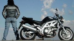 Day by day: Suzuki SV 1000 - Immagine: 15