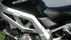 Day by day: Suzuki SV 1000 - Immagine: 2