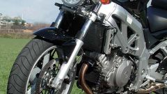 Day by day: Suzuki SV 1000 - Immagine: 7