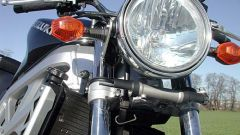Day by day: Suzuki SV 1000 - Immagine: 28