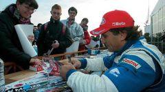 BMW punta su Zanardi per vincere nell'Euroturismo - Immagine: 1