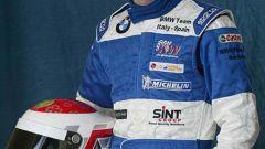 BMW punta su Zanardi per vincere nell'Euroturismo - Immagine: 3
