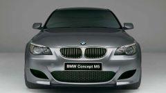 BMW Concept M5 - Immagine: 1