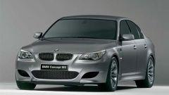 BMW Concept M5 - Immagine: 5