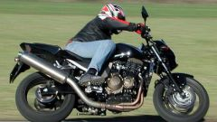 Day by day: Kawasaki Z 750 - Immagine: 1