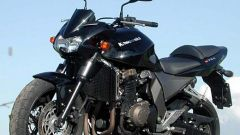 Day by day: Kawasaki Z 750 - Immagine: 4
