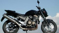 Day by day: Kawasaki Z 750 - Immagine: 5