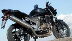 Day by day: Kawasaki Z 750 - Immagine: 6