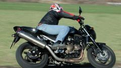 Day by day: Kawasaki Z 750 - Immagine: 8