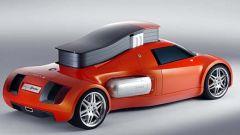 EDAG genX: la supercar con il letto - Immagine: 5