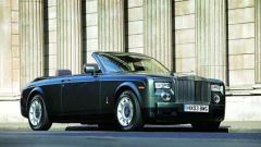 Rolls-Royce Phantom Cabrio e Coupé - Immagine: 5