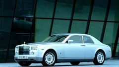 Rolls-Royce Phantom Cabrio e Coupé - Immagine: 7
