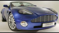 Zagato Vanquish Roadster - Immagine: 14