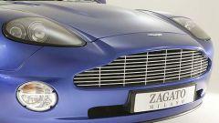 Zagato Vanquish Roadster - Immagine: 7