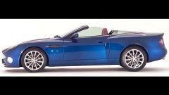 Zagato Vanquish Roadster - Immagine: 6